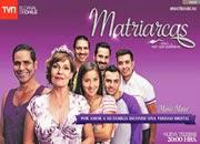 Matriarcas novela