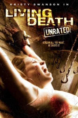 Poster of Living Death 2006 UnRated 720p BRRip Dual Audio