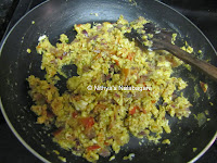 8 Egg Fry | Muttai Poriyal