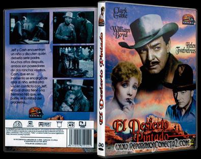 El Desierto Pintado [1931] Descargar cine clasico y Online V.O.S.E, Español Megaupload y Megavideo 1 Link