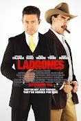 Ladrones (2015) ()