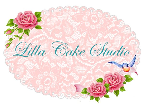 Lilla Cake Studio