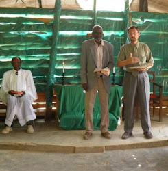 Missionary Mayhew