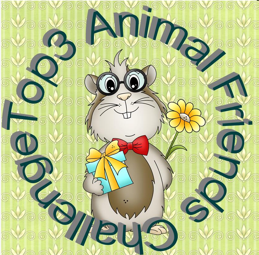 Top 3 Animal Friends