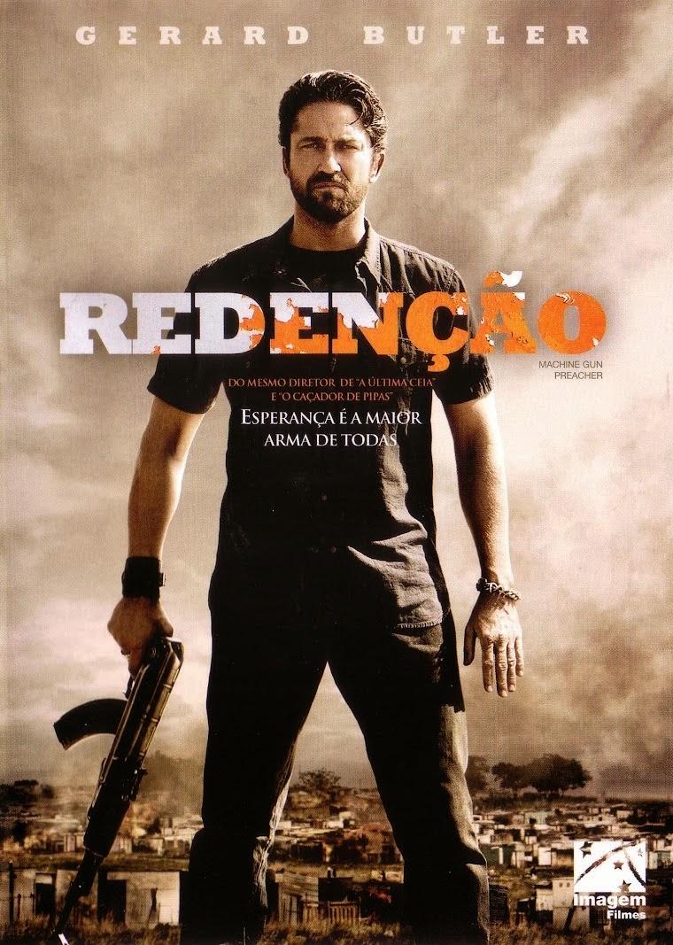 Redenção – Dublado (2011)