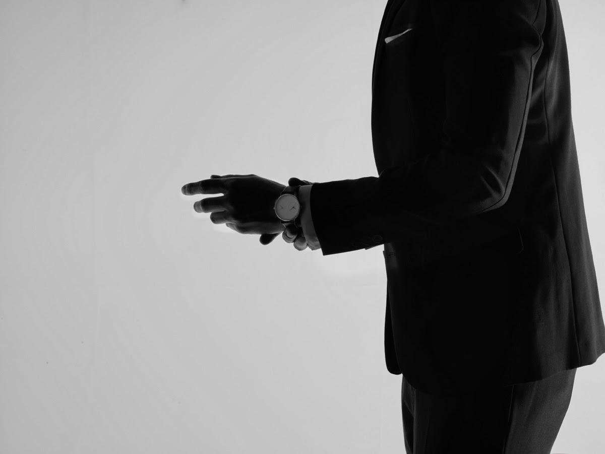 Kitmen Keung's Long Distance Gold Edition Watch