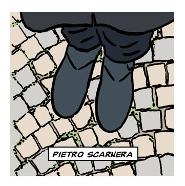 Pietro Scarnera