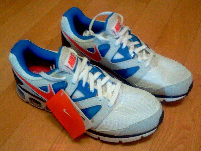 Nike Korea Shoes