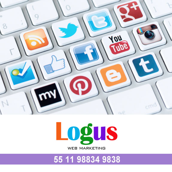 LOGUS WEBMARKETING SAMPA
