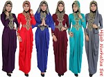 Hijab Nurhaliza Set SOLD OUT