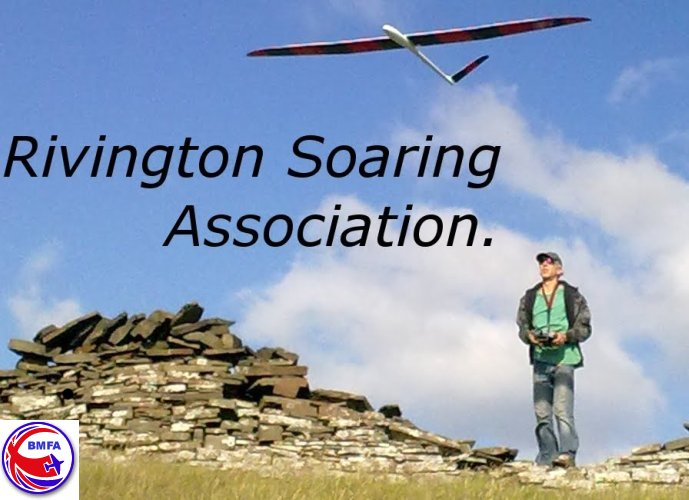 Rivington Soaring Association