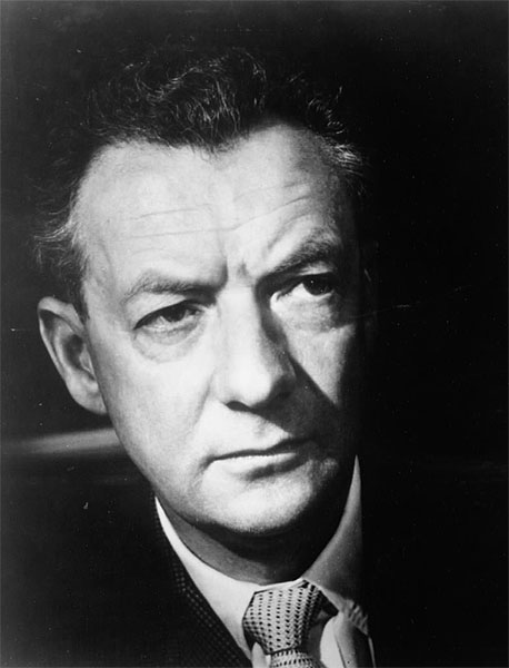 Benjamin Britten Net Worth