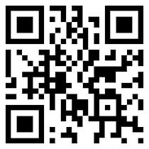 手機用導覽地圖 QRCode