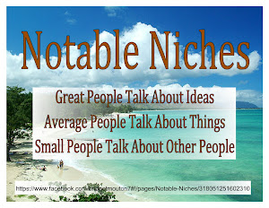 Notable Niches on Facebook