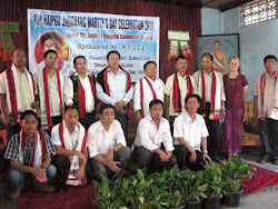 Commemorative event for Haipou Jadonang
