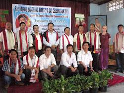 Commemorative event for Haipou Jadonang