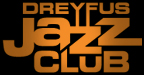 Logo Dreyfus Jazz Club by Velop