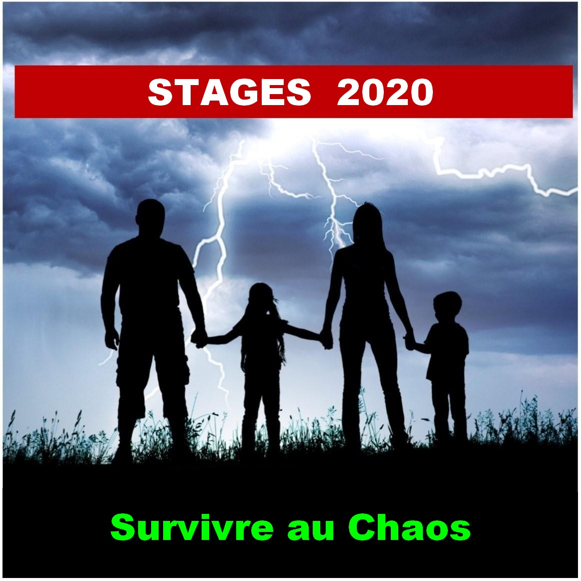 STAGES 2020