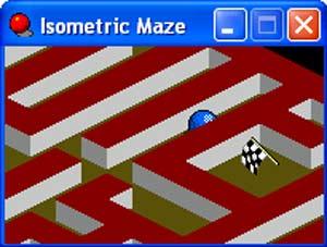 Software Tự sáng tạo trò chơi với phần mềm Game Maker phần 8