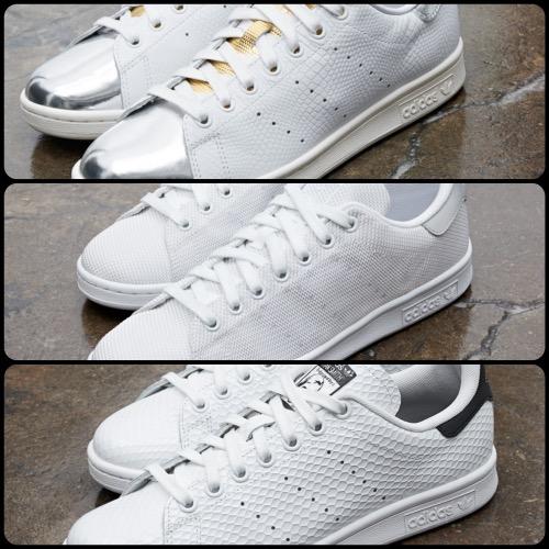 Pumped Up Kicks   adidasOriginals -  StanSmith - Hoop Nut e33be61cb7eef