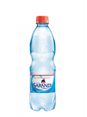 Sarandi 500 ml Com Gas