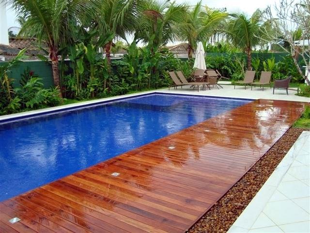 Piscinas de concreto alvenaria e azulejo piscinas em for Azulejo para piscina