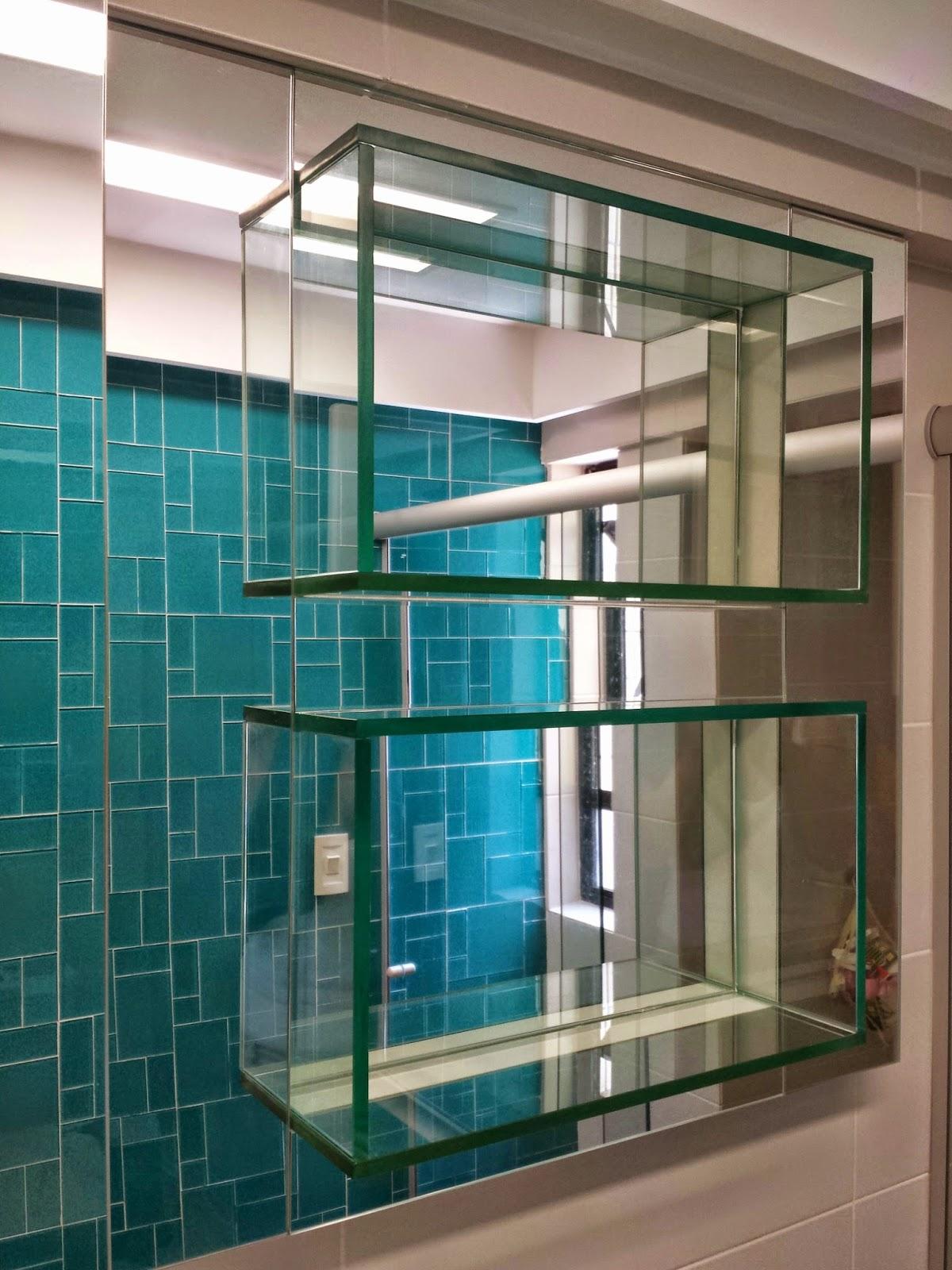vidraçaria itaim bibi pinheiros: nicho de vidro para banheiro #1E91AD 1200 1600
