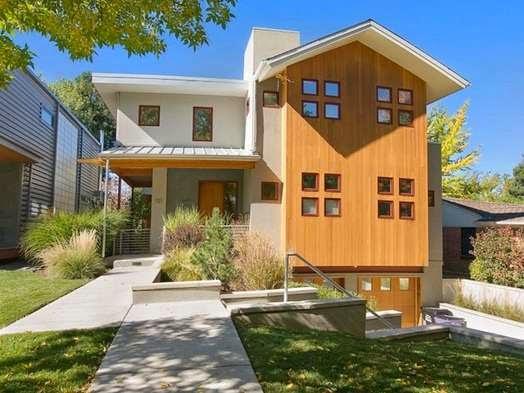 desain rumah gaya amerika 4