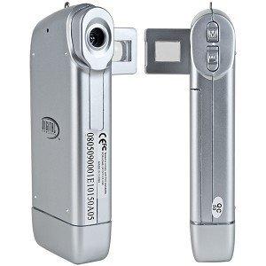 Sakar 30690 Digital Camera Silver