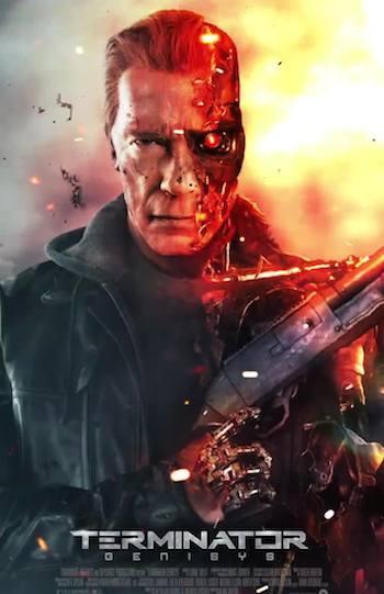 Terminator Genisys (2015) Hindi Dubbed Full Movie