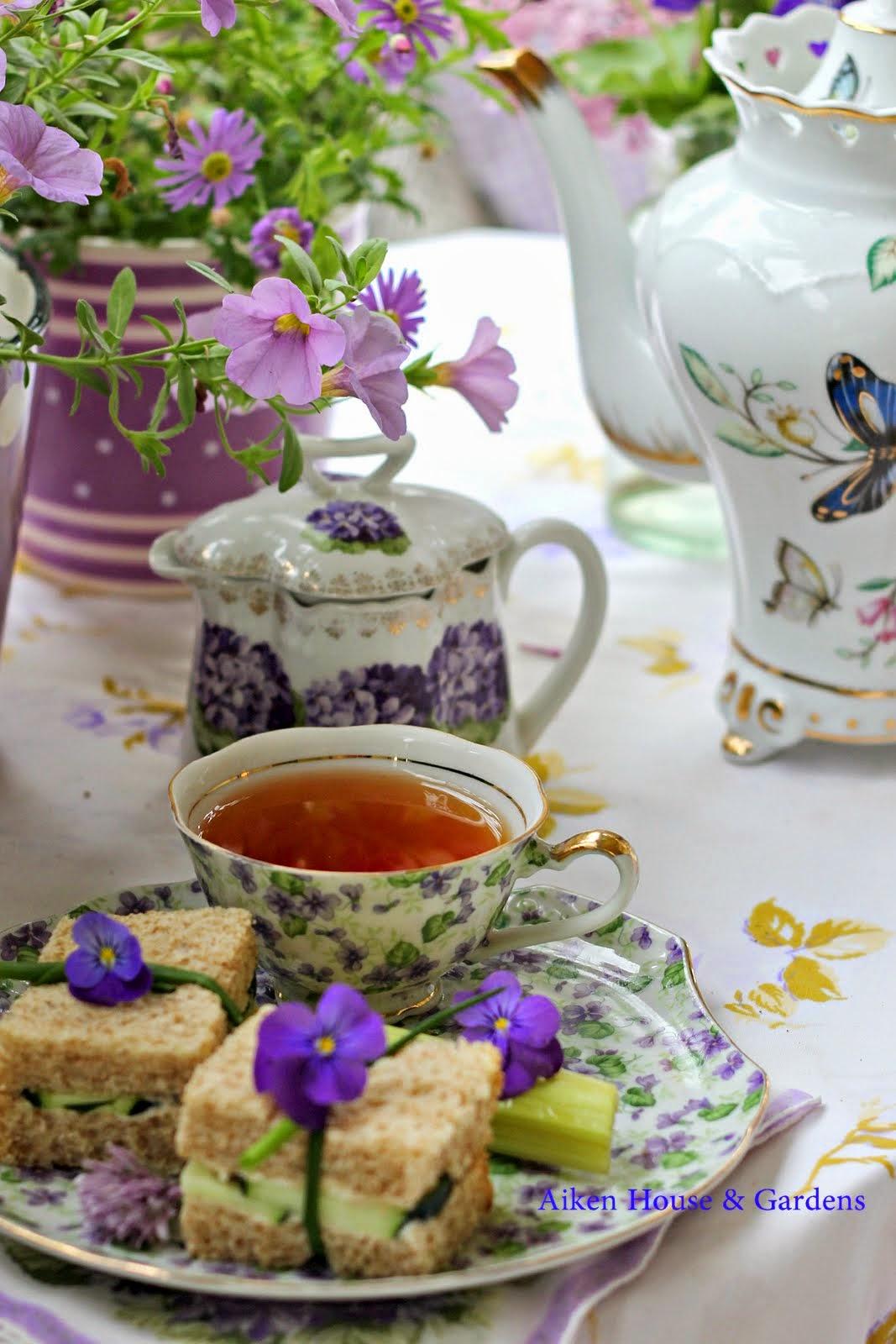1000 Images About Garden Tea Party On Pinterest Garden