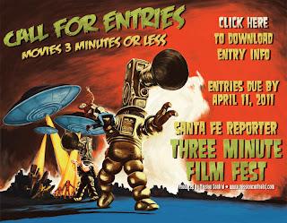 # Minute Film Festival