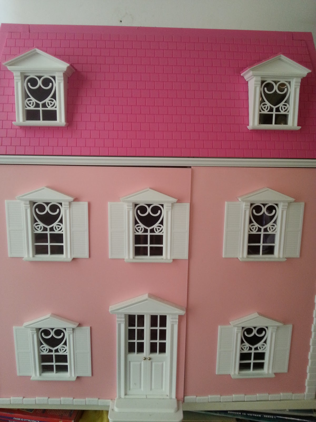 Il laboratorio di manu una casa nuova da arredare a new - Arredare casa nuova ...