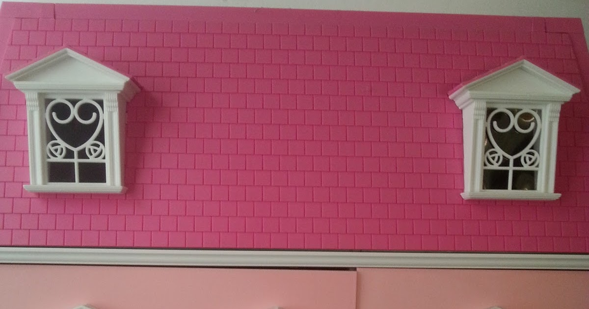 IL Laboratorio di Manu: Una casa nuova da arredare - A new house to be ...