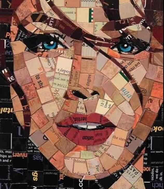 Did ctica de las artes pl sticas el mosaico - Mosaicos de colores ...