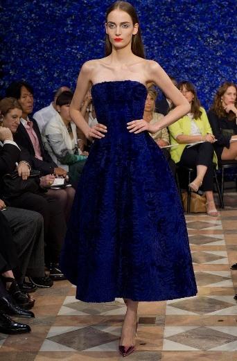 Dior Haute Couture FW 2012/13