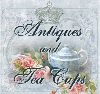 Visit Antiques And Teacups!