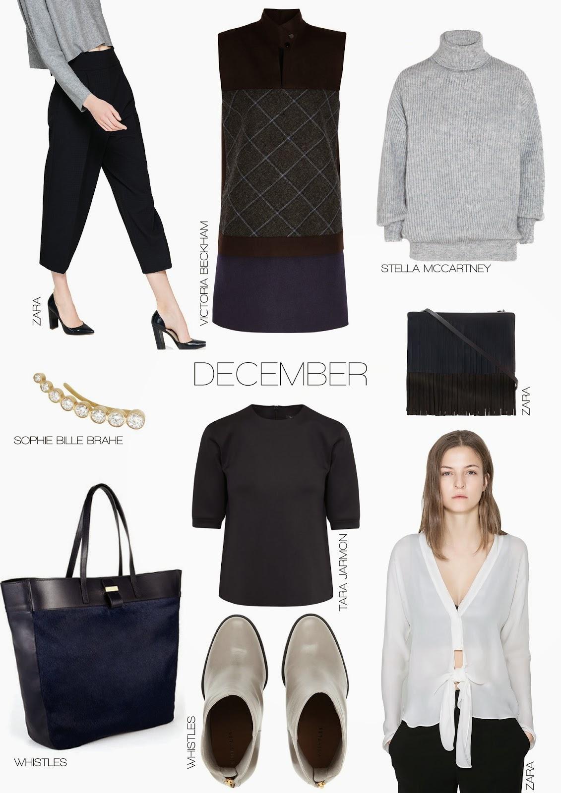 December Trend Report