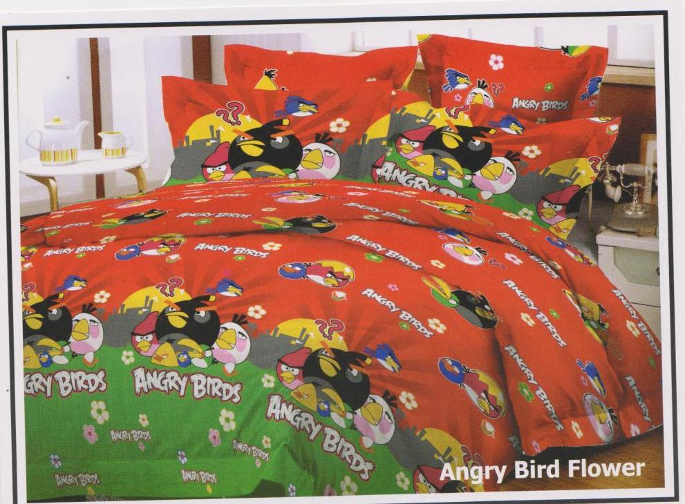Bed Cover Jogja