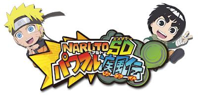 Download Naruto SD
