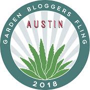 Austin Garden Bloggers Fling