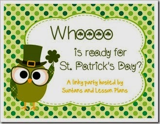 http://suntansandlessonplans.blogspot.com/2014/03/whooo-is-ready-for-st-patricks-day_8.html