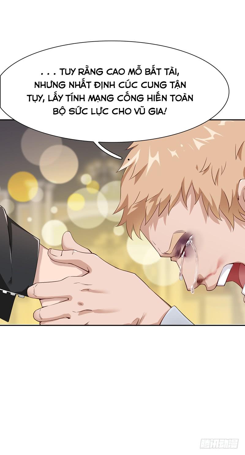 Võ Nghịch Sơn Hà chap 1 - Trang 165