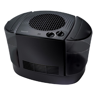 Honeywell Top Fill Console Humidifier 3