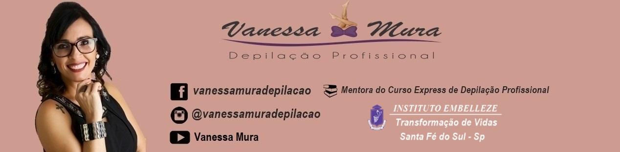 Vanessa Mura
