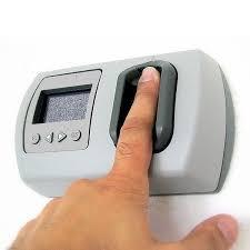 Sistemas de Biometria