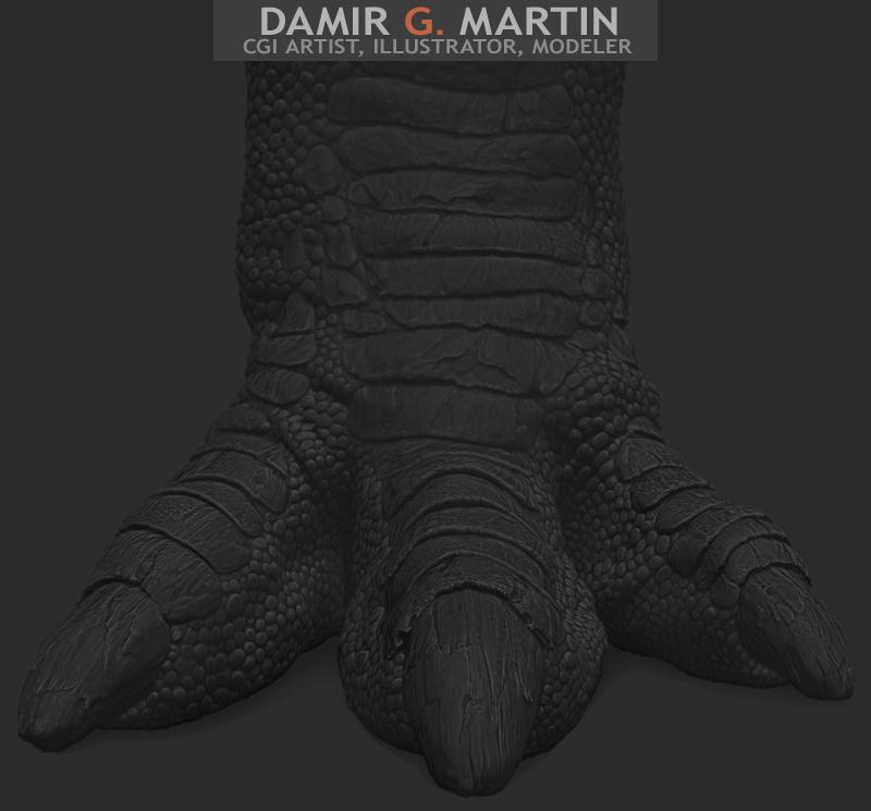 Damir G Martin