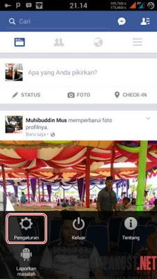 Cara Menonaktifkan Putar Video Otomatis di Facebook