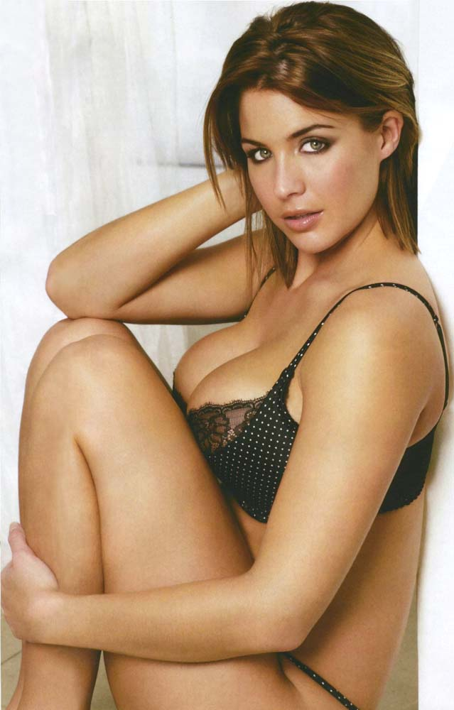 Atkinson naked gemma nude