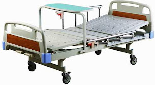 ABS Electric 2 function hospital bed